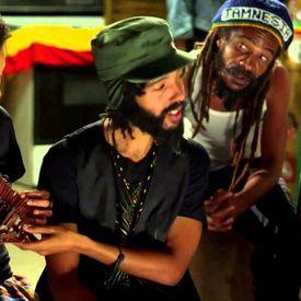 Rasta Love (Official Music Video)