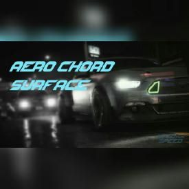 Surface(Rap cover) Aero Chord And STNDOUT