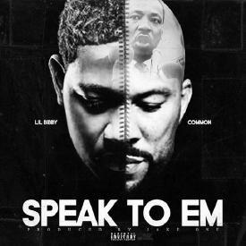 Speak To Em