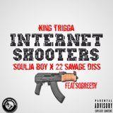 CHITUNES.NET - Internet Shooters (22 Savage X Soulja Boy Diss) Cover Art