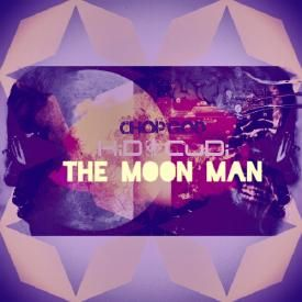 Man On The Moon (chopped & screwed by Chop God)