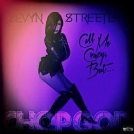 Sevyn Streeter - Come On Over (chopped & screwed by @MajorIsHere)