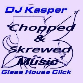 Rolex Chopped & Skrewed By DJ Kasper