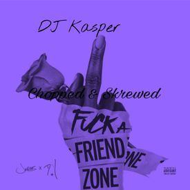 You Belong To Somebody Else Chopped & Skrewed By DJ Kasper