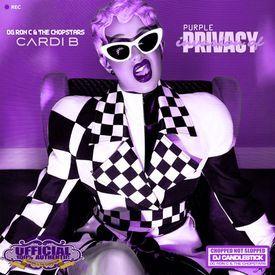 1. Purple Invasion Of Privacy (ChopNotSlop Remix)