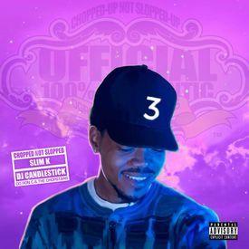 Chance The Rapper Intro