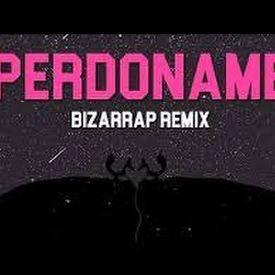 Perdoname (Bizarrap Remix)