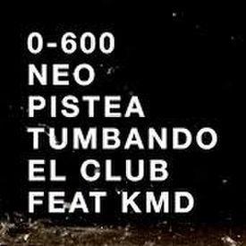 Tumbando El Club