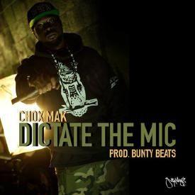 Dictate The Mic (prod. Bunty Beats)