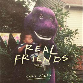 Real Friends (Remix)