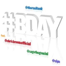 #BDay