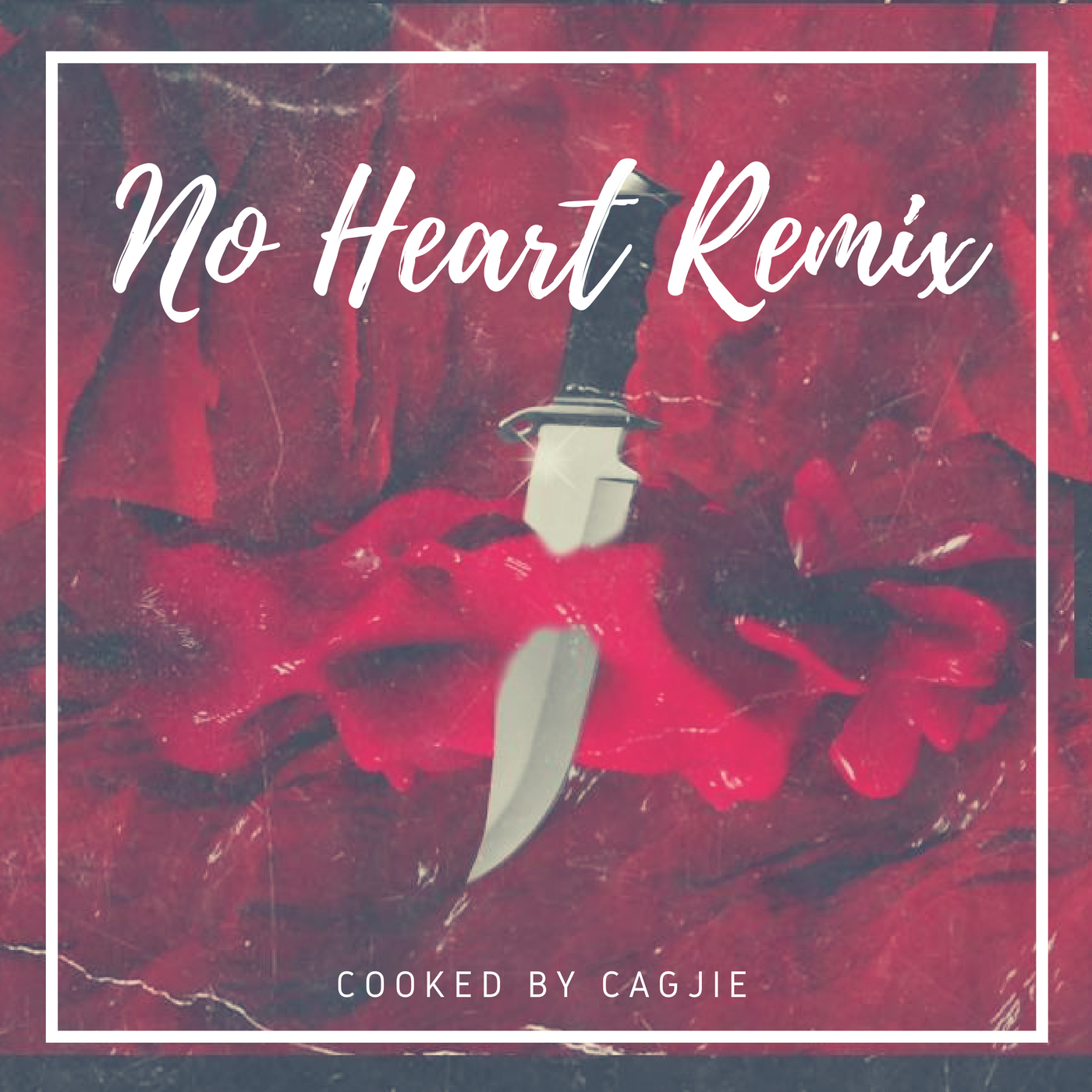 No Heart Remix (Cooked by Cagjie) by 21 Savage from Chris Cash