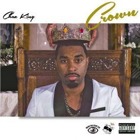 StupidGenius Music - Crown  Cover Art
