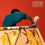 Chris McClenney - Headlines Cover Art