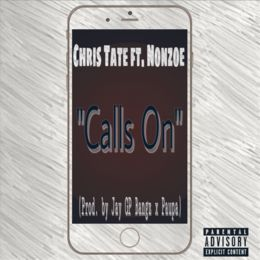 Chris Tate - Calls On Cover Art