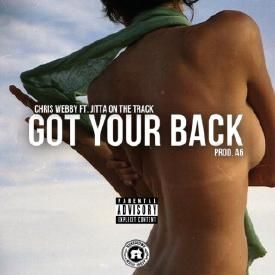 Got Your Back (feat. Jitta On The Track) [prod. A6]