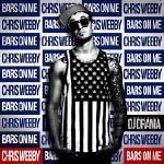 Chris Webby - Bars On Me Cover Art
