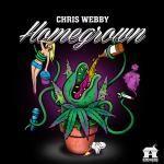 Chris Webby - Homegrown Cover Art