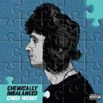 Chris Webby - Chemically Imbalanced Cover Art