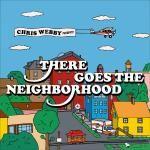 Chris Webby - There Goes the Neighborhood - EP Cover Art