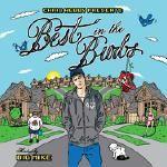 Chris Webby - Best In The Burbs Cover Art