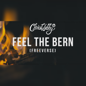 #FeelTheBern (Freeverse)