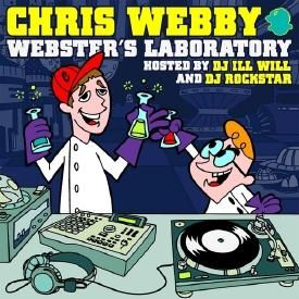 Webster's Laboratory (Intro)