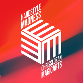 HARDSTYLE MADNESS 1