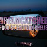 Christian Parker - DreamCatcher ft. Abik Silver (Prod. By ShotGun Shells Cover Art