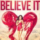 Christopher Capiche Robbin - Believe It Cover Art