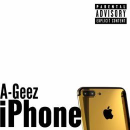 A-Geez - iPhone Cover Art
