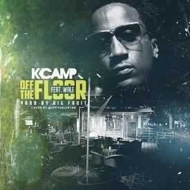 K Camp - Off The Floor (Feat. Wale)