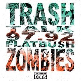 Flatbush Zombies - 97.92