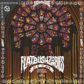 Flatbush Zombies – RedEye To Paris Feat. Skepta