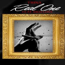 Trina – Real One feat Rico Love