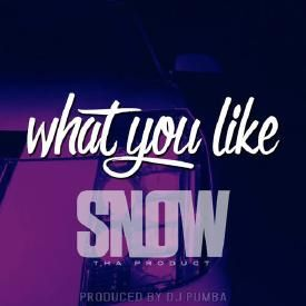 Snow tha Product – What You like