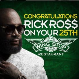 Rick Ross - Cut Her Off (Remix)
