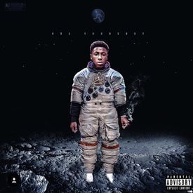 Nba youngboy - Solar eclipse
