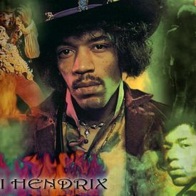 Hendrix Bitch
