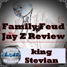 Family Feud Jay Z Review
