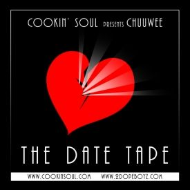 Chuuwee - The Date Tape  Cover Art