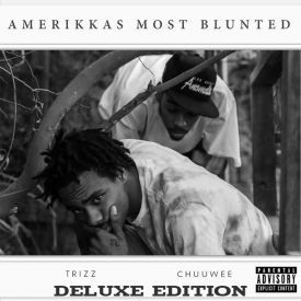 Chuuwee - AmeriKKa's Most Blunted Cover Art