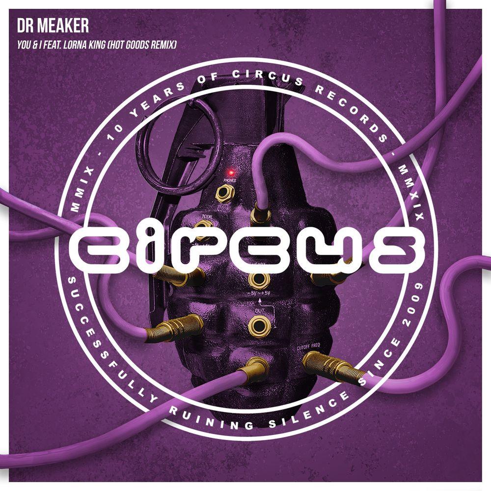 """Dr Meaker """"You & I"""" ft. Lorna King [Hot Goods Remix] ile ilgili görsel sonucu"""