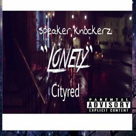speaker Knockerz ft . city red lonely