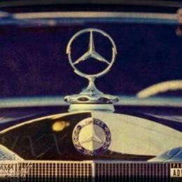 cixxwoodz - Benz Cover Art