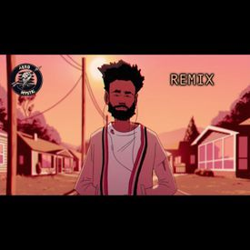 Childish Gambino - Feel Like Summer (Remix)