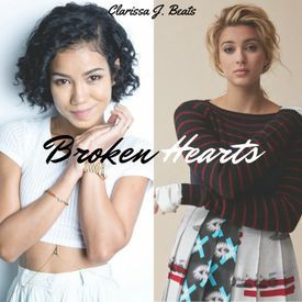 Broken Hearts (Jhené Aiko X Tori Kelly Mellow R&B Guitar Type Beat)