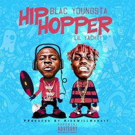 HipHopper (feat. Lil Yachty) [Clean]