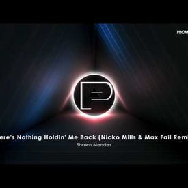 Theres Nothing Holdin Me Back (Nicko Mills & Max