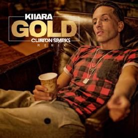 Gold (Clinton Sparks Remix)